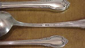 1847 Rogers Bros Silverware Patterns Fascinating History Of The Rogers Brothers Silver Company Our Pastimes