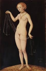 Lucas Cranach, ¿arte lujurioso en plena Reforma?