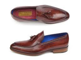 men s tassel loafer brown id 073 brd