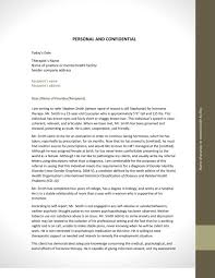 Referral Cover Letter Sample Sample Referral Letters For Hormone Therapy And Gender