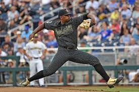 2021 MLB Draft Scouting Report: Kumar ...