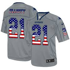 Flag Jersey Fashion Men's Nike Dallas Cowboys Nfl Elite Elliott Ezekiel Grey 21 Usa New dcdabdedffbaec|How Packers Head Coaches Left Inexperienced Bay