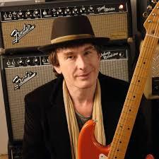 Exklusiv Interview mit Gitarrist Marcus Deml (The Blue Poets) (darkstars.de  Webzine)