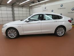 2017 Used BMW 5 Series 535i Gran Turismo at United BMW Serving ...