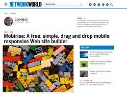 format website builder review 37 best website builder software reviews of 2018