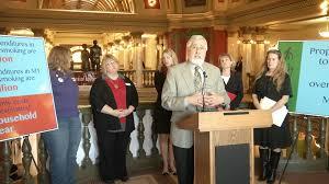 health advocates back proposal to raise montana s cigarette tax montana s