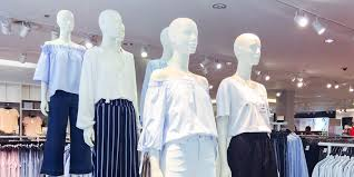 H&M and Zara are in fast-<b>fashion</b> competition, and the winner is ...