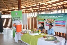 Health Expo Health Expo 2019 To Focus On Preventable Diseases Guyana Times