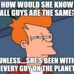 Futurama Fry Meme Generator - Imgflip via Relatably.com