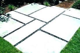 precast concrete sidewalk slabs modern