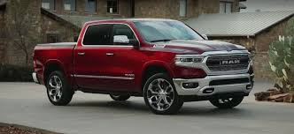 Edmunds Names the Ram 1500 the 2019 Best Family Truck