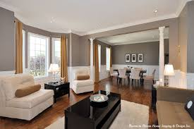Living Dining Room Combo Decorating Dining Room And Living Room Combo Photo 7 Beautiful Pictures Of