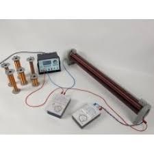 Комплект оборудования для проведения экспериментов по теме ...