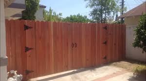 los angeles payless fence repair