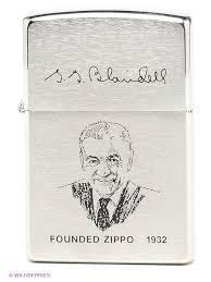 <b>Зажигалка Zippo</b> 1768007 в интернет-магазине Wildberries.ru