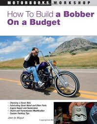book how to build a bobber on a budget xorl eax eax