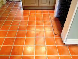 Terracotta Floor Tile Kitchen Terracotta Tiles Oxfordshire Tile Doctor