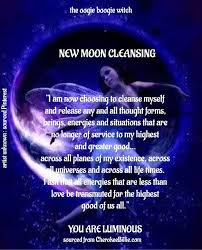 Pin by Amanda Lawrence on A Pagan / Wiccan Way | Cleanse me, Greater good,  Life quotes