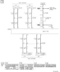 mitsubishi car stereo wiring diagram 1991 eclipse trusted rhweneedradioorg 2003 mitsubishi galant radio at gmaili