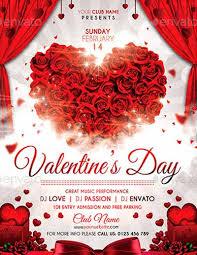 Valentines Flyers Top 120 Best Valentines Day Flyer Templates 2017 Download