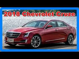 2018 chevrolet cruze. perfect cruze 2018 chevrolet cruze redesign interior and exterior throughout chevrolet cruze