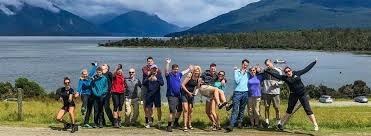 Famliy Holiday New Zealand Family Tours Plan An Incredible Family Holiday