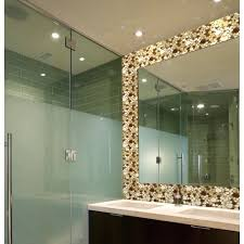 tile borders for bathrooms porcelain pebble tile for fireplace border tiles heart shaped mosaic art bath tile borders for bathrooms