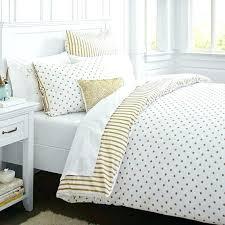 metallic bedding sets black white gold bedding the metallic duvet cover sham gold bedding sets white