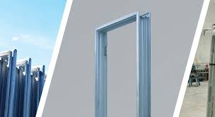 fielders provide standard and architectural quality pressed metal door frames manufactured from bluescope zincanneal steel they are manufactured to suit a
