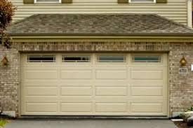 almond garage doorHaas Residential Garage Doors For Buffalo NY  WNY