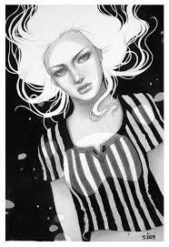 In Limbo Artwork By Sarah Joncas Art Illustration Art Female Art
