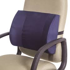 lumbar back support cushion for office chair best desk chair for back pain