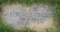 Katherine Cecelia Thilgen Dale (1896-1965) - Find A Grave Memorial