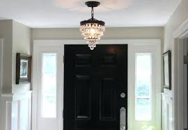 foyer ceiling lights ceiling lights foyer ceiling light 2 story foyer chandelier black door with small crystal lamp foyer ceiling light fixture