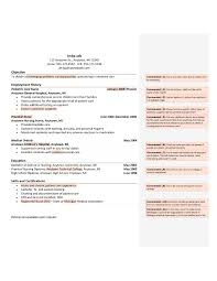 Edit Resume Resume Editing Fast And Affordable Scribendi