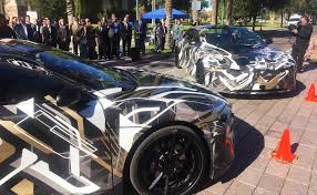 new release electric carLucid Motors Brings Electric Car Manufacturing To AZ  Office of