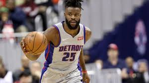Detroit Pistons trade Reggie Bullock to ...