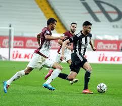 Beşiktaş Hatayspor Maçı Geniş Özeti ve Golleri İzle   Beşiktaş gol oldu  yağdı! Maçtan kareler