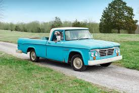 7 of America's Most Iconic Vintage Pickup Trucks | Planes, Trains ...