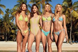Victoria Secret Bathing Suit Top Size Chart Bathing Suits Are Back At Victorias Secret