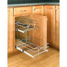 kitchen pull out shelf hardware down cabinet slide outs corner shelves blind solutions storage kitc