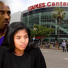 Kobe and Gigi Bryant Memorial for ...