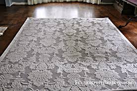 gray and white nourison dining room area rug traditional chenille ivory serendipity refined blog grey carpet bedroom plush rugs for living
