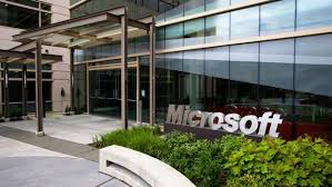 microsoft office building. Microsoft: Office 2016 Will Let You Co-author Documents Microsoft Building D