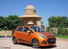 Hyundai Grand i10 : Official Review - Page 18 - Team-BHP