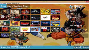 Ppsspp tersedia untuk windows/pc dan android. Descargar Juegos Para Ppsspp Gratis Y Configuracion Para Tu Pc Youtube