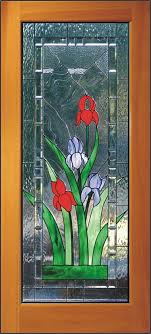 stained carved sandblasted glass windows doors calgary