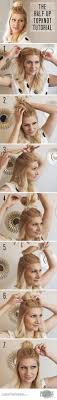 Topknot Hair Style 25 best topknot tutorial ideas easy hair buns 1894 by wearticles.com
