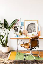 home office design quirky. cool desk styling inspired by back to school home office design quirky