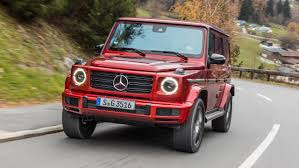 View photos, features and more. Mercedes G350d Review Diesel Engined G Class Tested Top Gear